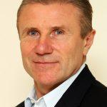 Візит президента Національного олімпійського комітету України