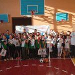 DO LIKE OLYMPIANS у Прикарпатських школах