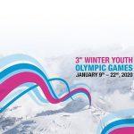Спортсмени Прикарпаття візьмуть участь в ІІІ зимових Юнацьких Олімпійських іграх.