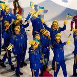 Юні Олімпійці Прикарпаття