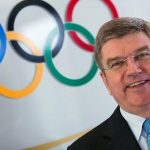 Лист президента Томаса Баха, олімпійця, атлетам