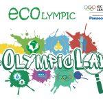 #ECOlympic стартував на Прикарпатті