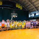 Богородчанці стали чемпіонами Івано-Франківської області з юнацького баскетболу