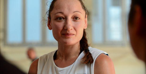 Христина Філевич: переключитися з баскетболу 3х3 було нелегко, але ми набираємо форму