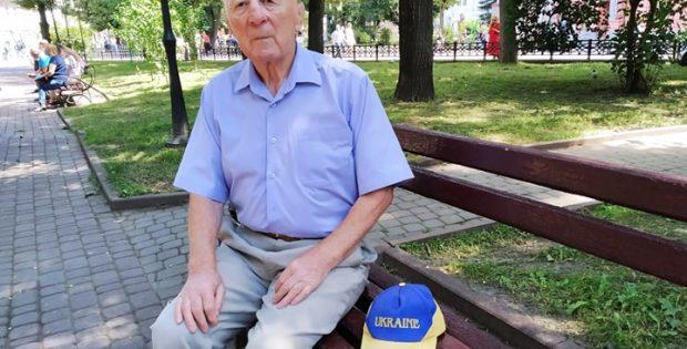 Харитон Таймуразович Марзаганов заслужений тренер України з вільної боротьби!