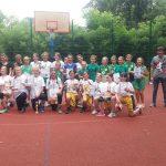 У Івано-Франківську пройшли одразу 2 турніри з баскетболу!