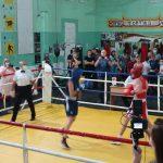 У Івано-Франківську відбувся Всеукраїнський боксерський турнір !
