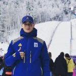 Вітаємо з Днем Народження Антона Корчука !
