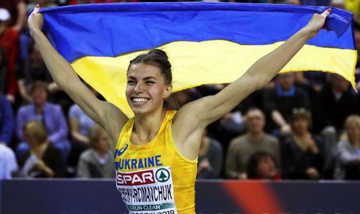 Бех-Романчук — переможниця етапу Діамантової ліги в стрибках у довжину