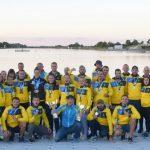 Україна – у топ-3 медального заліку Кубку світу з веслування