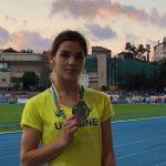 На чемпіонаті у Туреччині прикарпатська спортсменка здобула срібло