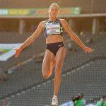 Бех-Романчук з найкращим результатом сезону виграла змагання в Берліні. Вона обійшла чемпіонку світу
