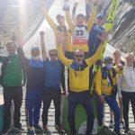 Прикарпатець переміг на міжнародних змаганнях зі стрибків з трампліна