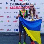 Марафонець з Прикарпаття встановив рекорд України