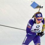 Антон Дудченко – п'ятий в індивідуальній гонці в Антгольці. До подіуму не вистачило 0.3 секунди.
