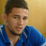 Прикарпатець став чемпіоном України з вільної боротьби