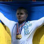 Українка  потрапила ТОП-3 НАЙКРАЩИХ спортсменів в історії Всесвітніх ігор