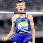 Андрій Проценко з найкращим результатом сезону в світі – другий у висоті на турнірі в Польщі
