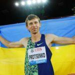 Андрій Проценко здобув бронзу на турнірі у Словаччині