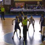 """Баскетболістки """"Франківськ-ПНУ"""" перемогли на виїзді суперниць зі столиці"""