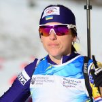 Ірина Петренко – дев'ята у жіночій індивідуальній гонці на етапі Кубка IBU в Обертілліаху.