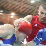 Українець, триразовий чемпіон міжнародного турніру з боксу в Болгарії