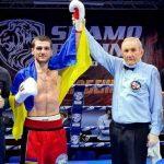 Український боксер Чухаджян вщент розбив росіянина