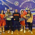 Боксерка з Коломийщини посіла 3-тє місце на Чемпіонаті України