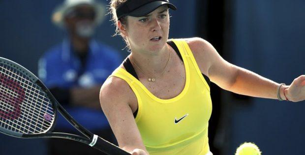 Українські тенісистки прийматимуть японок вдома