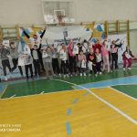 Do like OLIMPIANS у школах Прикарпаття