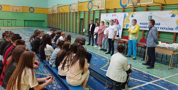 Івано-Франківський OlimpicLab