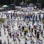 Олімпійський день 2021 на Прикарпатті