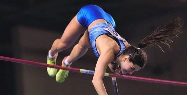 Чотири українські легкоатлетки виступлять на змаганнях рівня Continental Tour
